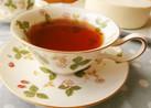 *ランチに*蜂蜜入り紅茶*