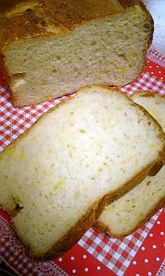 コーンマヨ食パン