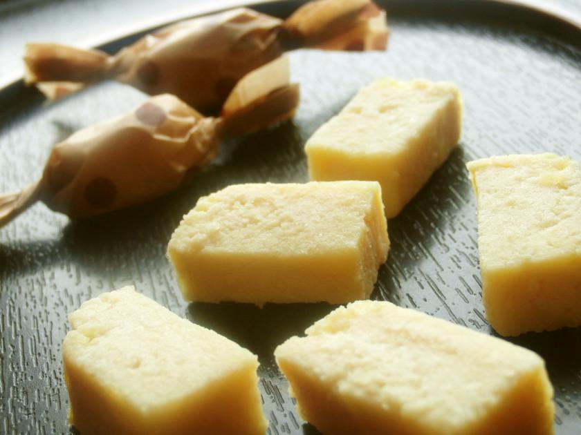 低糖質*豆乳で作る*白い生キャラメル風
