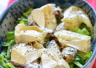 キャベツ&オイルサーディンのチーズ焼き☆