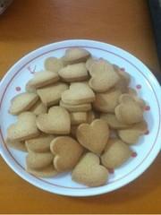 簡単サクサククッキー☆の写真