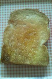 バタートーストの写真