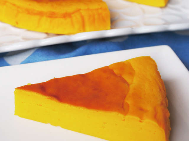 かぼちゃ お菓子