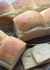 犬おやつ☆無塩カッテージチーズパン