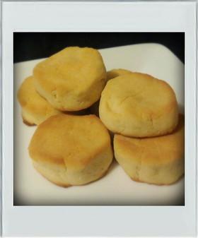 ■糖質制限■チーズおからクッキー簡単減量