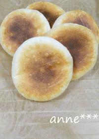 ●平焼きフランスパン-ver.クリーム●