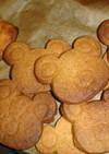 簡単 型抜きクッキーレシピ