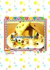小さい子供から楽しめる♥お菓子の家♥