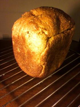糖質制限!大豆粉ふすまパン