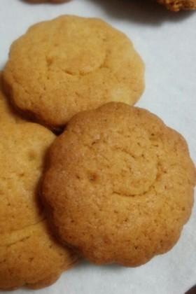 HMでつくる♪簡単さくさくクッキー