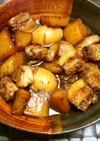 圧力鍋でとろとろ豚の角煮