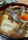 芋煮(会津若松版)