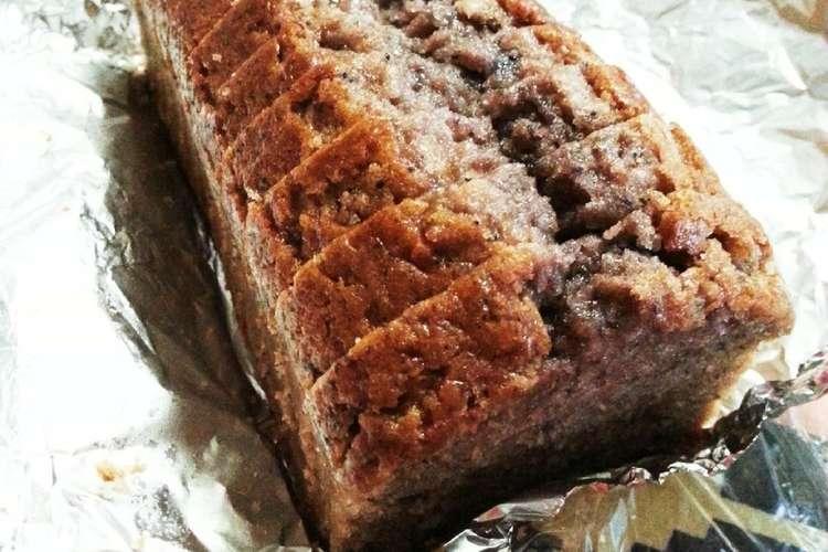 神配合 簡単しっとりジャムパウンドケーキ レシピ 作り方 By ゆきち525 クックパッド