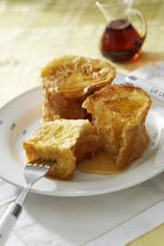 バター好きの♪簡単本格フレンチトーストの写真