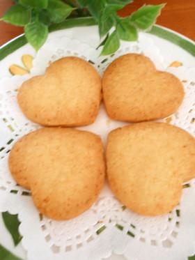 ☆基本のクッキー☆