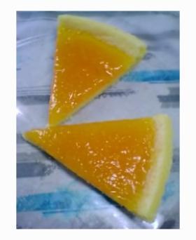 ゜。・爽やかな酸味のレモンタルト・。゜