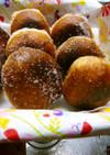 自家製天然酵母☆ハワイのドーナツマラサダ