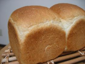 オートミール&ヨーグルト入り食パン