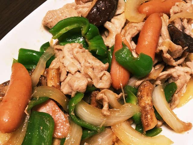 簡単 おかず 野菜