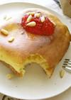 ふわっザク!絶品ホットケーキトースト
