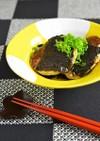牛丼の具で肉たっぷり大和芋の簡単磯辺焼き