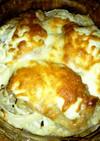 簡単★チキンのサワークリーム オーブン焼