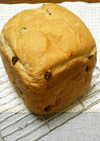 ★HB★塩麹とレーズンの食パン★