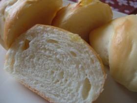 パインロールパン
