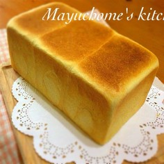 むっちリッチ!贅沢ミルク角食パン