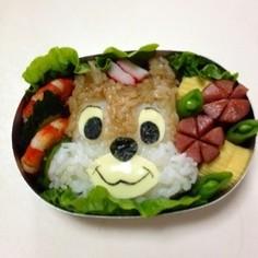 キャラ弁〜チップ〜