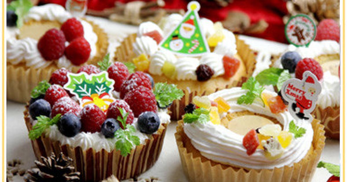 みんなの推薦 カップケーキ レシピ 261品 ...