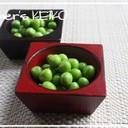 【農家のレシピ】塩えんどう豆