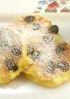 東欧ロシアのリコッタパンケーキ*シルニキ
