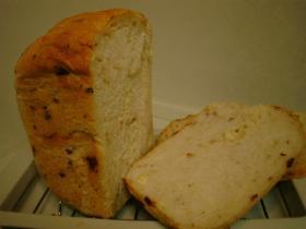 ☆HB☆ベーコンチーズ食パン
