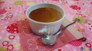 ✿糖質制限✿ふるふる黒ゴマ豆乳ぷりん♡⃜の写真