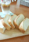 HBで作る!アノ金の食パン風