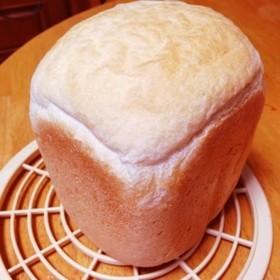 ふわんふわん食パン♡家にあるもので♫