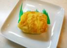 お弁当に!卵1個で出来る厚焼き卵