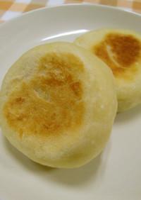 ★ポテトのパンを作ってみましたよ~。♪