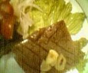 もうすぐ夏☆こんにゃくステーキの写真
