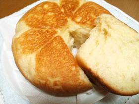 フライパンで☆ふんわり甘いちぎりパン : 【クックパッド ...