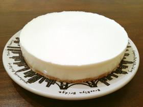 爽やか♪ヨーグルトケーキ