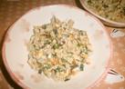 炒り豆腐生姜入り