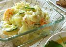酢と砂糖が隠し味☆滑らか絶品ポテトサラダ