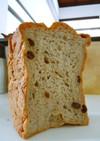 HBおからパウダー&全粒粉入りパン