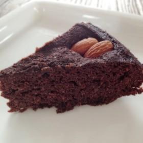糖質オフ‼炊飯器でおからケーキ