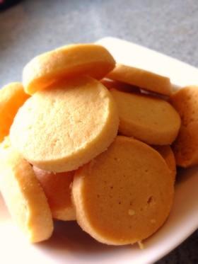♡簡単うまうまアイスボックスクッキー♡