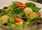 mielle風 ニョッキのサラダ