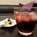 ブラックベリー酒(果実酒)経過日記