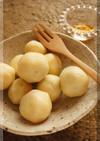 *すき家牛丼の具で簡単ピリ辛ボール♪
